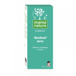 Loacker - Rimikind Spray Bambini 20 Ml - 935560437