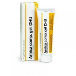 Loacker - Arnica Comp Gel 50g Dhu - 800868972