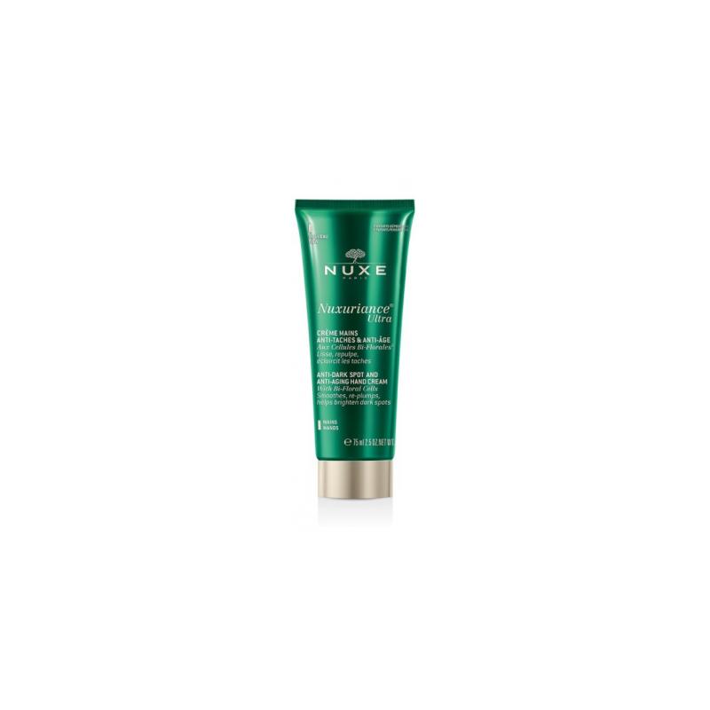 Nuxe - Nuxe Nuxuriance Ultra Creme Mains Antitaches E Antiage - 971980394
