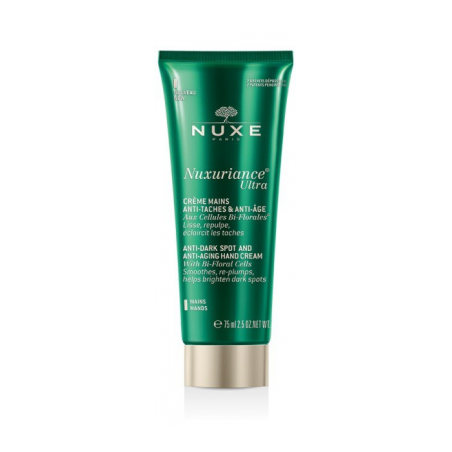 Nuxe Nuxuriance Ultra Creme Mains Antitaches E Antiage