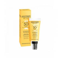 Angstrom - Angstrom Protect Hydraxol Crema Solare Ultra Protezione 50+ 50 Ml - 971485925
