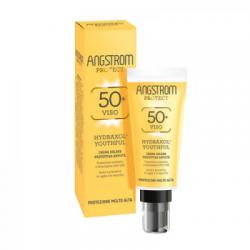 Angstrom - Angstrom Protect Hydraxol Matt Fluido Solare Ultra Protezione 50+ 40 Ml - 971485949