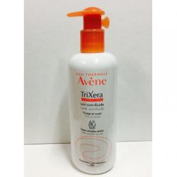 Avene - Avene Trixera Nutriente Detergente Fluido 100 Ml - 972502658