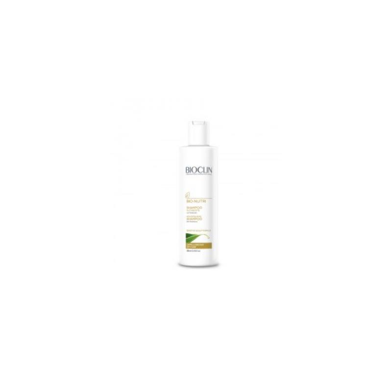 Bioclin Bio Shampoo Volumizzante Capelli Sottili 400 Ml