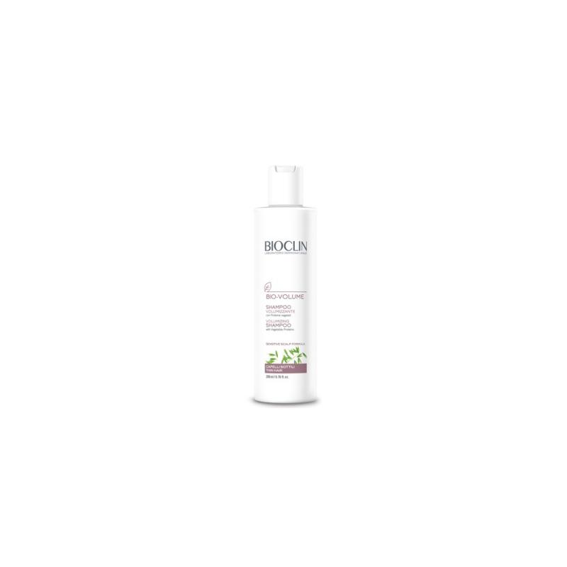 Bioclin Bio-volume Shampoo Volumizzante Capelli Sottili 200 Ml