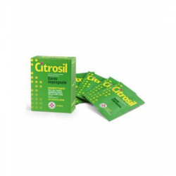 L.Manetti-H.Roberts & C. - Citrosil 8garze 0,175% - 032781155