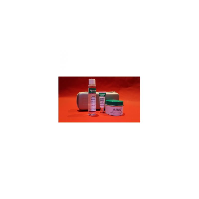 Somatoline Cosmetic - Somatoline Cosmetic Travel Kit Viso 4d Giorno Mini  Micellare Siero - 972037182 6e061591cc4