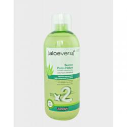 Zuccari Srl - Aloevera2 Succo Puro D'aloe A Doppia Concentrazione - 925329500