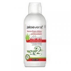 Zuccari Srl - Aloevera2 Succo Puro D'aloe A Doppia Concentrazione + Antiossidanti - 925329512