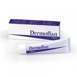 Dermoflan - Dermoflan Crema Ml 40 - 907002923