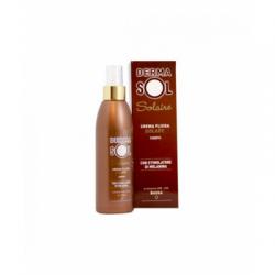Dermasol - Dermasol Solaire Melanina Crema Protezione Bassa 125 ml - 905706558
