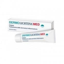 Lichtena - Dermo lichtena Med 50 Ml - 933813937