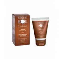 Dermasol - Dermasol Solare Crema Viso Antiage Protezione Media 50 Ml - 938708587