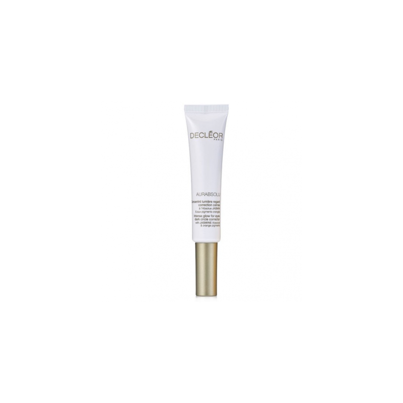 Decleor Aurabsolu Concentre' Lumiere Regard Correction Cernes 15 Ml
