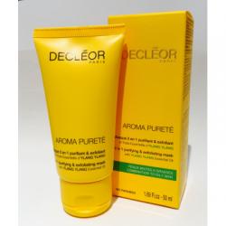 Decleor - Decleor Masque 2 En 1 Purifiant & Oxygenant 50 ml - 923207462