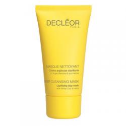 Decleor - Decleor Masque Nettoyante A L'argile Et Aux Herbes 50 Ml - 908346671