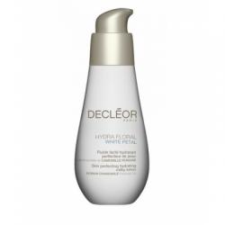 Decleor - Decleor Hydra Floral Skin White Petal Latte Fluido 50 Ml - 972677165