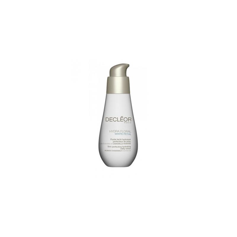 Decleor Hydra Floral Skin White Petal Latte Fluido 50 Ml