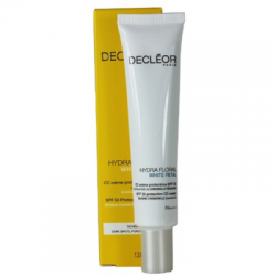 Decleor - Decleor Hydra Floral White Petal Crema Spf50 40 Ml - 972677177