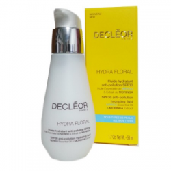 Decleor - Decleor Hydra Floral Fluide Hydratant Anti Pollution Spf 30 - 970537318