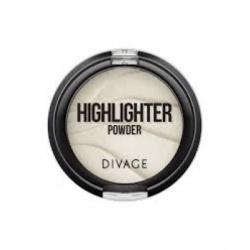 Divage Fashion - Highlighter Illuminante Powder 1 - 971039161