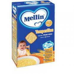 Mellin - Mellin Tempestina 350 G - 902053180