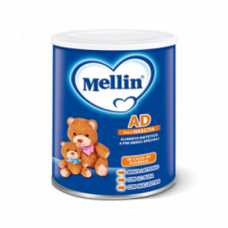 Mellin - Mellin Ad Latte In Polvere 400 G - 905026694