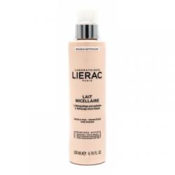 Lierac - Lierac Demaquillant Latte Micellare A Doppia Azione 200 Ml - 971956228