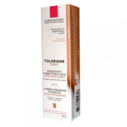 La Roche Posay - Toleriane Teint Fluido 15 30 Ml - 920784081
