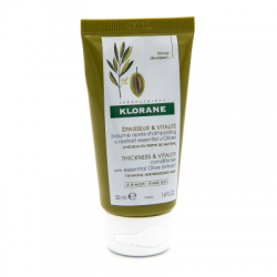 Klorane - Klorane Balsamo All' Ulivo 50 Ml - 971325028