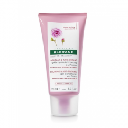 Klorane - Klorane Gel Dopo Shampoo Peonia 150 Ml - 972130429