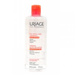 Uriage - Uriage Eau Micellare Per Pelli Intolleranti Senza Profumazione 500 Ml - 971055506