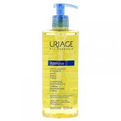 Uriage - Xemose Olio Detergente 500 Ml - 972509018