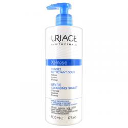 Uriage - Xemose Syndet Detergente 500 Ml - 972509044