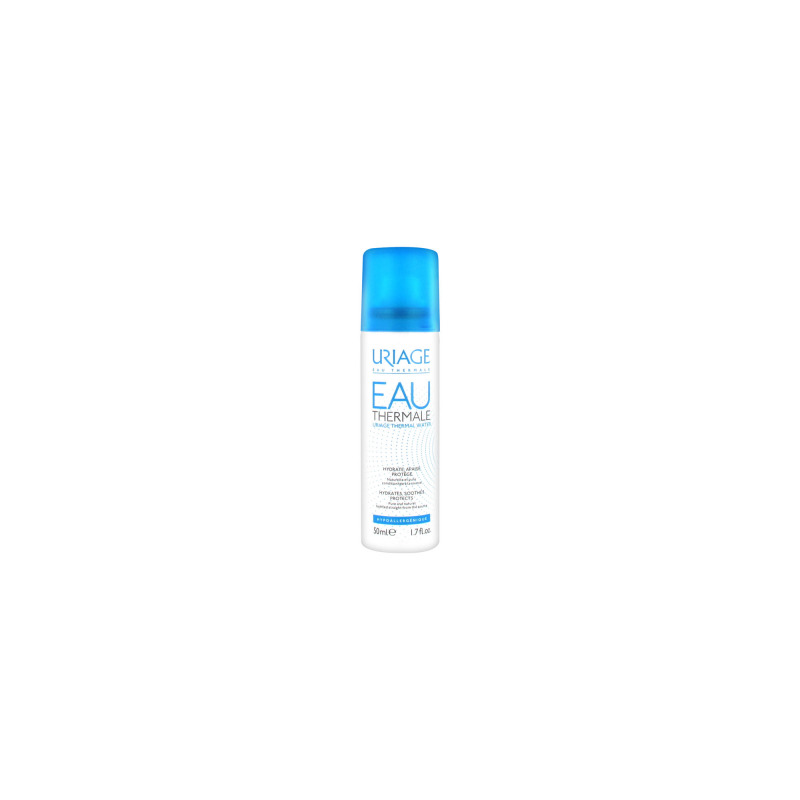Uriage - Eau Thermale Uriage Spray 50 ml Collector - 972294870