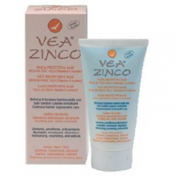 Vea - Vea Zinco Pasta Protettivo Con Vitamina E 40 Ml - 902982166