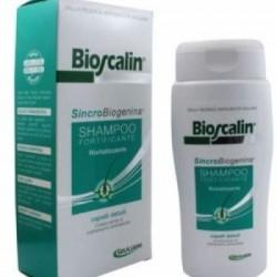 Bioscalin - Bioscalin Sincrobiogenina Shampoo Fortificante Rivitalizzante 200 Ml - 934132453