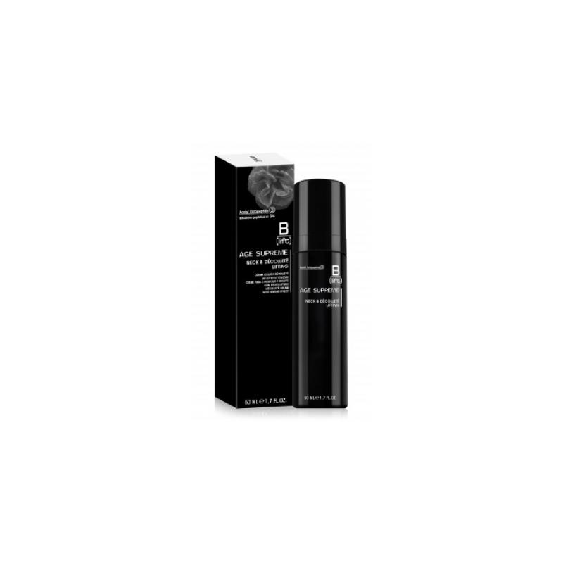 B-lift Age Supreme Collo & Decolleté Lifting 50 ml