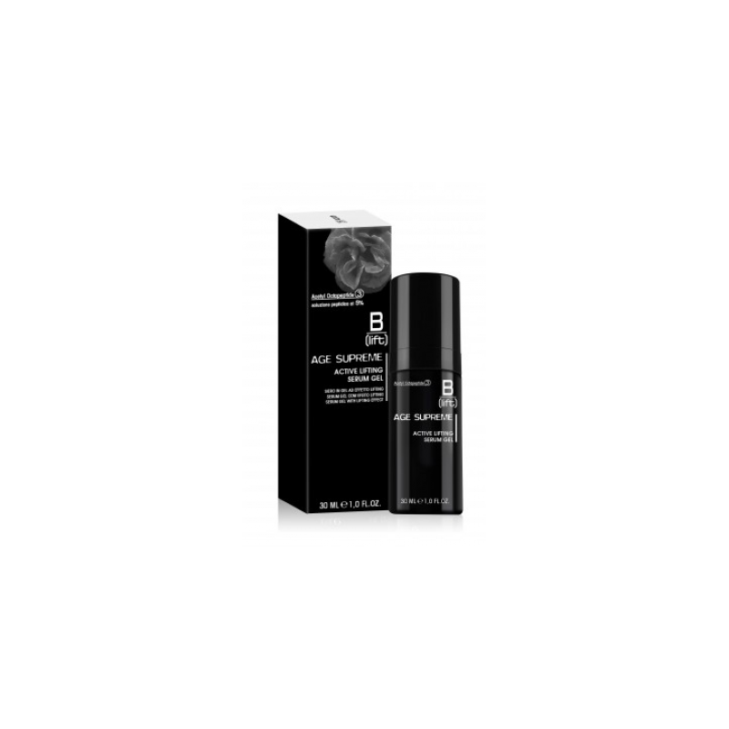 B-lift Age Supreme Active Lifting Serum Siero In Gel 30 ml