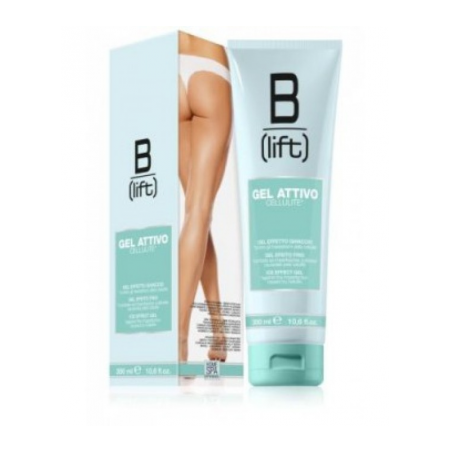 B-lift Gel Attivo Cellulite 燃脂纤体瘦身霜