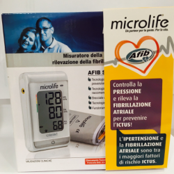 Microlife - Microlife Afib Screen - 926622147