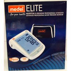Medel - Misuratore Di Pressione Professionale Avanzato Elite Medel - 930403213