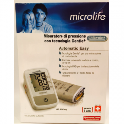 Microlife - Microlife Automatic Easy - 923536054