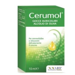 - Cerumol Gocce Auricolari 10 Ml - 926493204