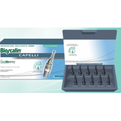 Bioscalin - Bioscalin Con Crono Biogenina Uomo Triactive - 930998036