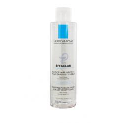 La Roche Posay - Effaclar Acqua Micellare Pelle Grassa 200 Ml - 971671452