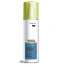 Bioclin - Bioclin Deodorante 24h Fresh Vapo 100 Ml Promo - 934196914
