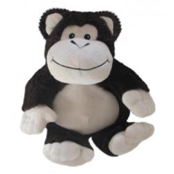 Warmies - Warmies Peluche riscaldabile Gorilla - 923328633