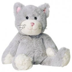 Warmies - Warmies Peluche Termico Gatto - 924305422