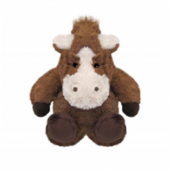 Warmies - Warmies Peluche Termico Cavallo Pelo Lungo - 924305485